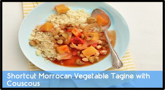 Shortcut Moroccan Vegetable Tagine with Couscous.fw